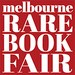 Melbourne Rare Book Fair 2018 and Rare Book Week