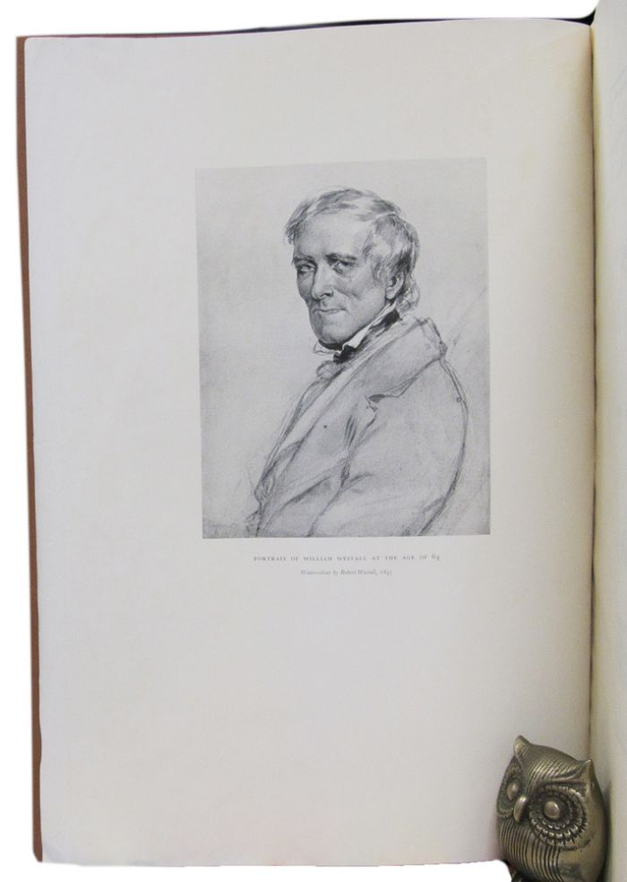 INTRODUCTION TO DRAWINGS BY WILLIAM WESTALL. William Westall, T. M. Perry.