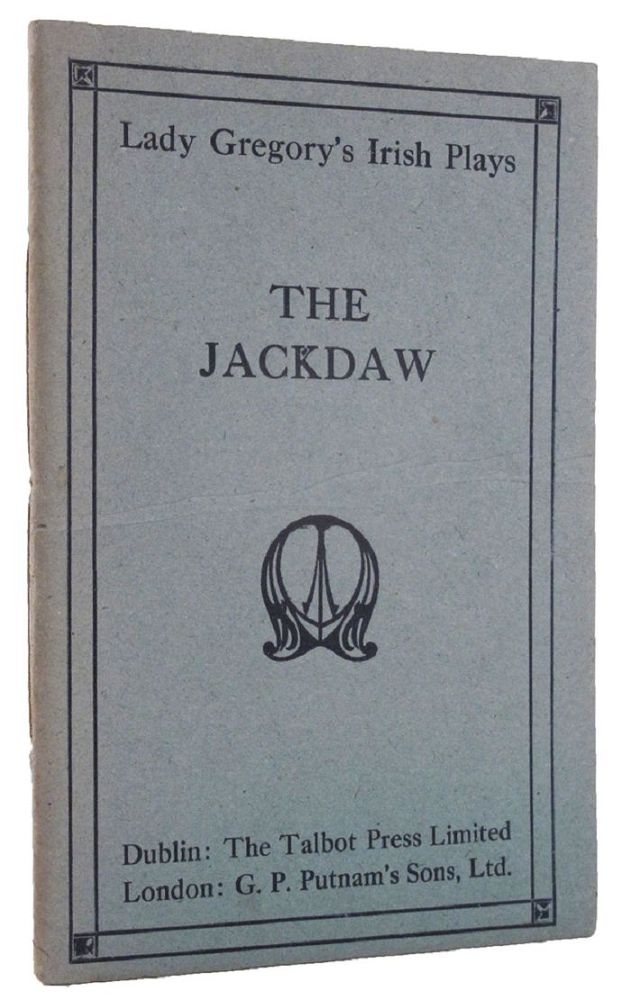 THE JACKDAW. Lady Gregory.