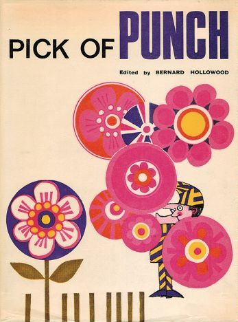 PICK OF PUNCH [1968]. Punch.