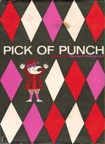 PICK OF PUNCH [1962]. Punch.