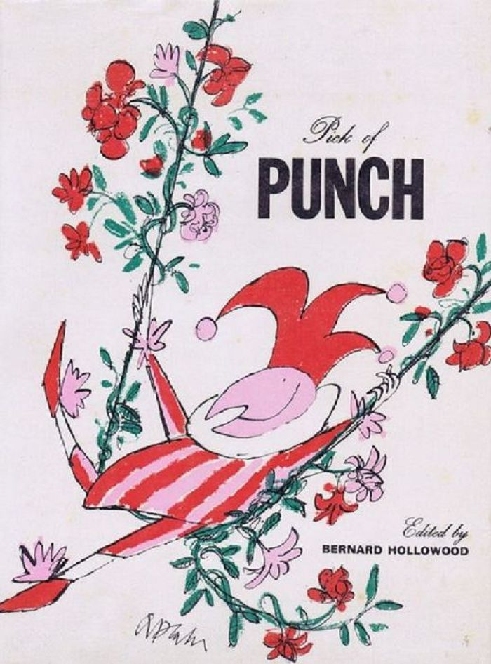 PICK OF PUNCH [1964]. Punch.