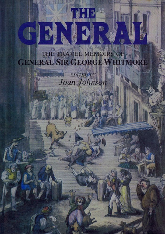 THE GENERAL. George Whitmore.
