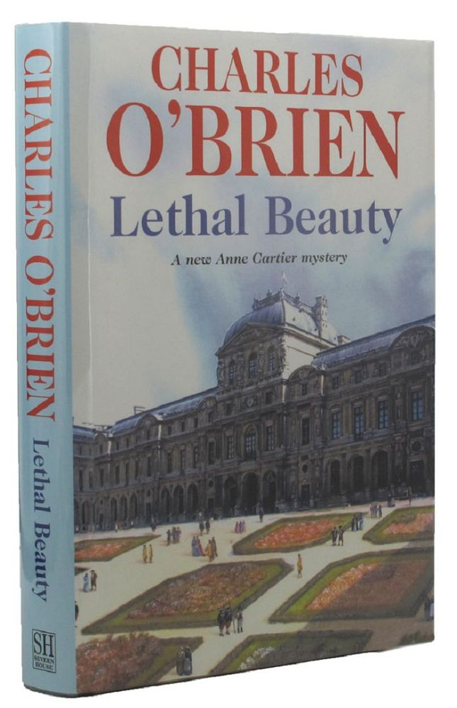 LETHAL BEAUTY. Charles O'Brien.
