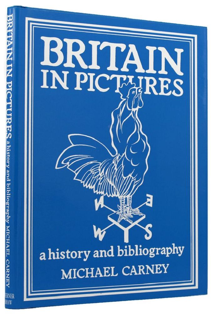BRITAIN IN PICTURES. Michael Carney.