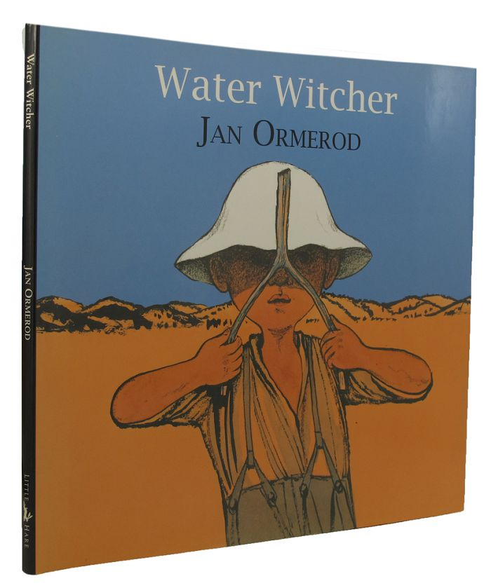 WATER WITCHER. Jan Ormerod.