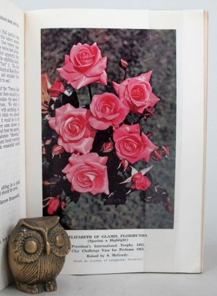 THE AUSTRALIAN ROSE ANNUAL 1966. L. V. Lawrence