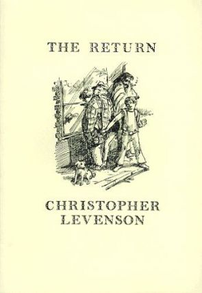 THE RETURN. Christopher Levenson