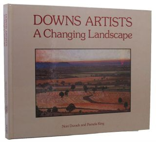 DOWNS ARTISTS. Noni Durack, Pamela King