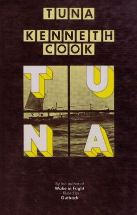 TUNA. Kenneth Cook