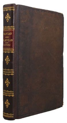 THE BAVIAD AND MAEVIAD [and] PROCEEDINGS ON THE TRIAL OF ROBERT FAULDER, William Gifford