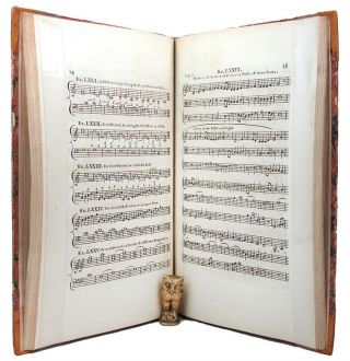 A TREATISE ON THE ART OF MUSIC. William Jones