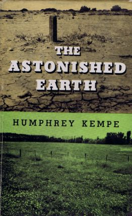 THE ASTONISHED EARTH. Humphrey Kempe