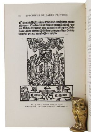 A GUIDE TO THE EXHIBITION IN THE KING'S LIBRARY:. British Museum