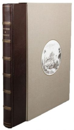 RECOLLECTIONS OF AN AUSTRALIAN SQUATTER. L. H. Bennett, William Adams Brodribb
