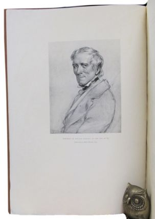INTRODUCTION TO DRAWINGS BY WILLIAM WESTALL. William Westall, T. M. Perry