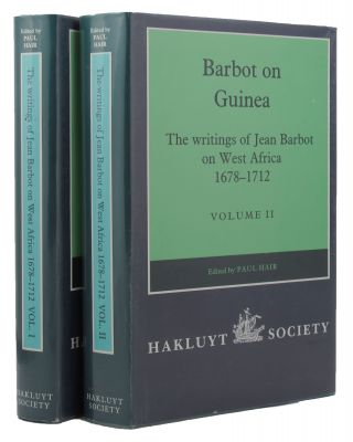 BARBOT ON GUINEA.