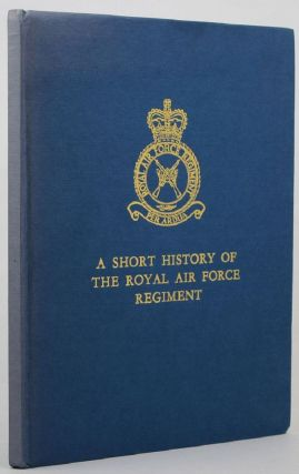 PER ARDUA. Royal Air Force