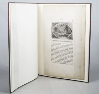 THOMAS BEWICK & THE FABLES OF AESOP.