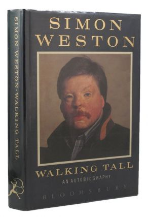 WALKING TALL. Simon Weston