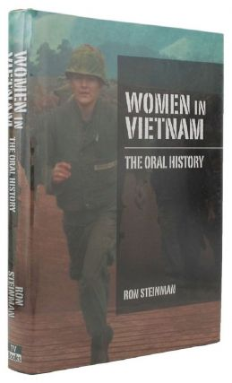 WOMEN IN VIETNAM. Ron Steinman