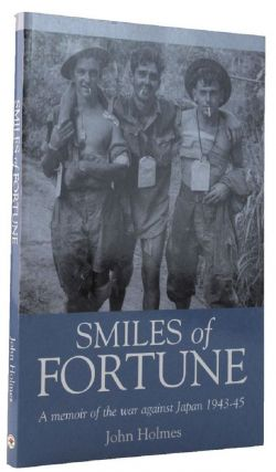 SMILES OF FORTUNE. John Holmes