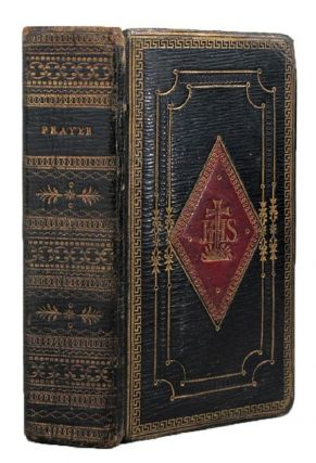 THE BOOK OF COMMON PRAYER, Book of Common Prayer.