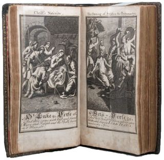 THE BOOK OF COMMON PRAYER, Book of Common Prayer, Thomas Sternhold, John Hopkins.