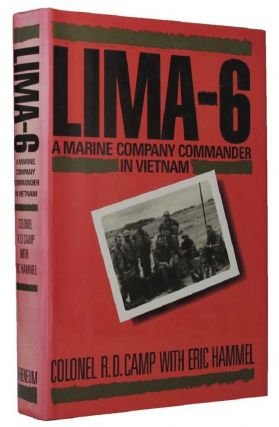 LIMA-6. Richard D. Camp, Jnr.