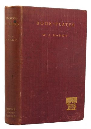 BOOK-PLATES.