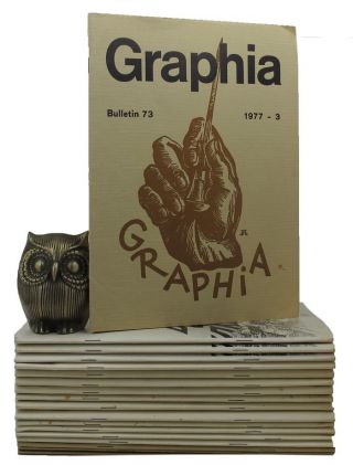 BULLETINS. Graphia