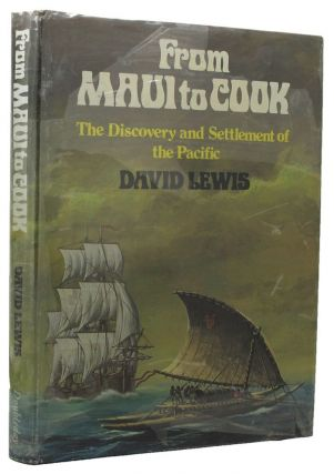 FROM MAUI TO COOK. David Lewis