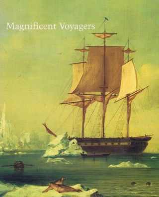 MAGNIFICENT VOYAGERS. Herman J. Viola, Carolyn Margolis