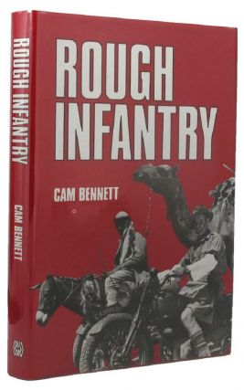 ROUGH INFANTRY. Australian Infantry - 05th/2nd Battalion, Cam Bennett