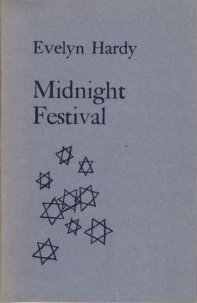 MIDNIGHT FESTIVAL. Evelyn Hardy.