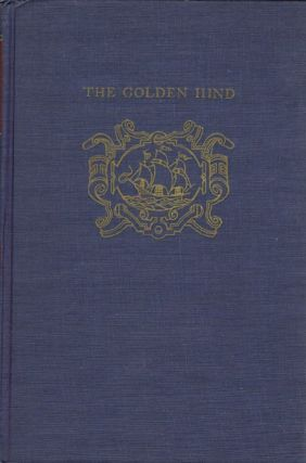 THE GOLDEN HIND. Roy Lamson, Hallett Smith.