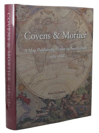 COVENS & MORTIER. Dr. Marco van Egmond