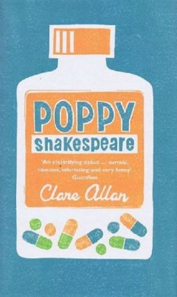 POPPY SHAKESPEARE. Clare Allan