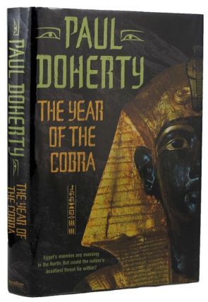 THE YEAR OF THE COBRA. Paul Doherty.