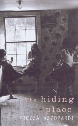 THE HIDING PLACE. Trezza Azzopardi