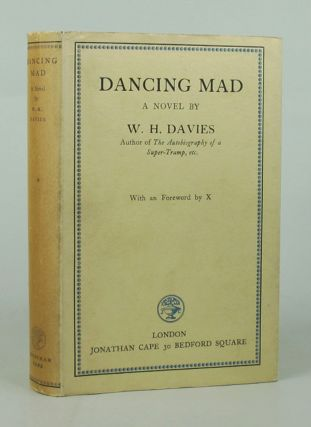 DANCING MAD. W. H. Davies
