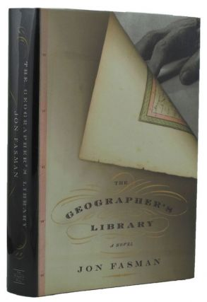 THE GEOGRAPHER'S LIBRARY. John Fasman.