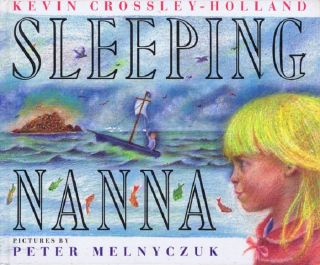 SLEEPING NANNA. Kevin Crossley-Holland