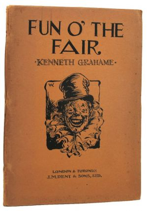 FUN O' THE FAIR. Kenneth Grahame