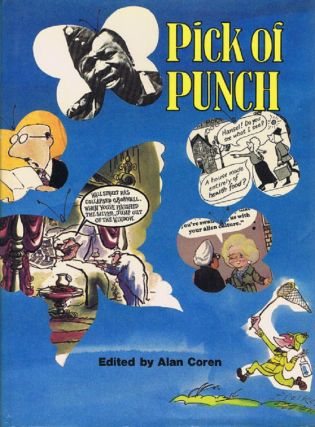 PICK OF PUNCH [1978]. Punch.