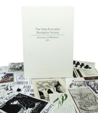 DIRECTORY OF MEMBERS 2011. The New Australian Bookplate Society
