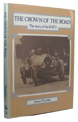 THE CROWN OF THE ROAD. Susan Priestley