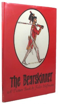 THE BEARSKINNER. Jakob Grimm, Wilhelm