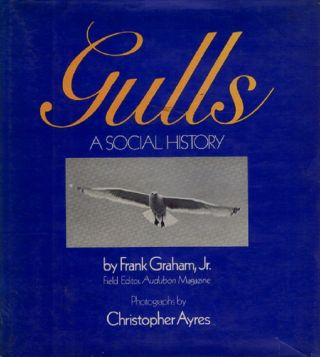 GULLS. Frank Graham, Jr