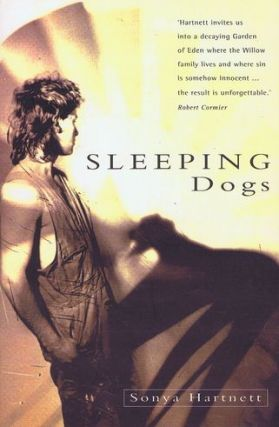 SLEEPING DOGS. Sonya Hartnett